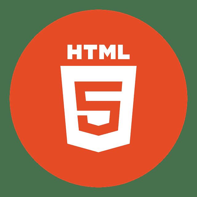 קורס  HTML5